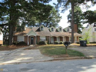 Conyers GA Multi Family Home New: $135,000