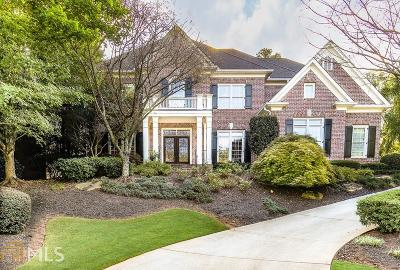 Duluth GA Single Family Home For Sale: $865,000