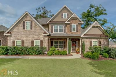 Buford Single Family Home New: 433 Sweet Apple Ln