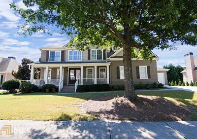 Buford Single Family Home New: 3245 Emma Marie Place