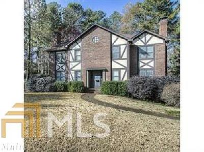 Atlanta Condo/Townhouse New: 145 Hunters Cove