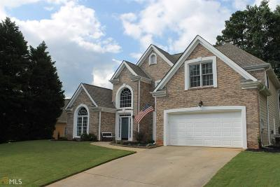 Newnan Single Family Home New: 84 Tall Timbers Cir