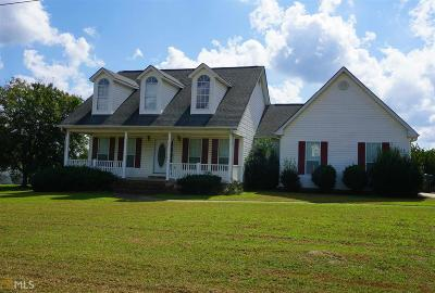 McDonough Single Family Home New: 100 Gardners Grove Dr