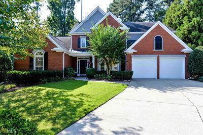 Marietta Single Family Home New: 1408 Grovehurst Dr