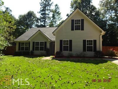 Gainesville GA Single Family Home New: $215,000