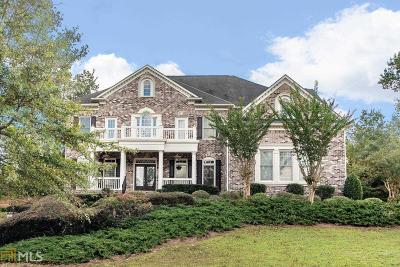 Lithonia Single Family Home New: 4373 Meadow Vista Dr