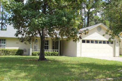 The Meadows Single Family Home For Sale: 204 Ridgemont Ct