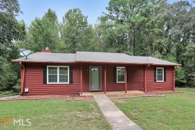 Stockbridge Single Family Home New: 103 Marian Trail