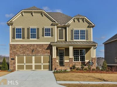 Flowery Branch GA Single Family Home New: $333,990