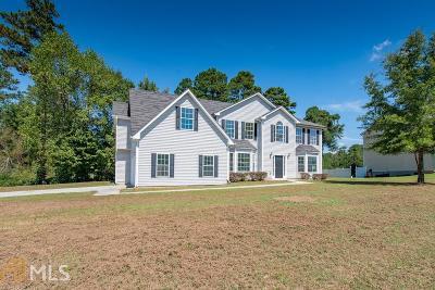 Lithonia Single Family Home New: 2318 Benson Ridge