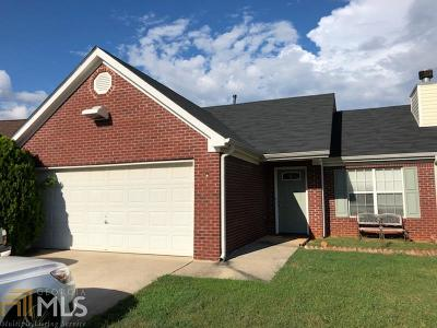 Henry County Single Family Home Under Contract: 1736 Graystone Dr