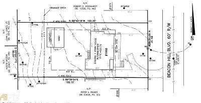 Single Family Home New: 1668 Beacon Hill Blvd NE