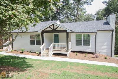 Single Family Home New: 123 S Mill Creek Ct