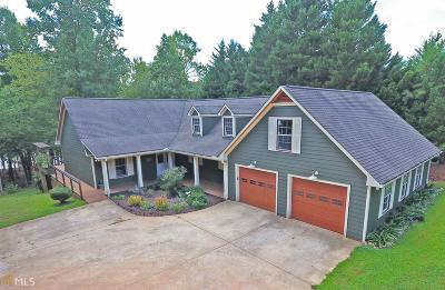 Dawson County, Forsyth County, Gwinnett County, Hall County, Lumpkin County Single Family Home New: 7724 Sourwood Lane