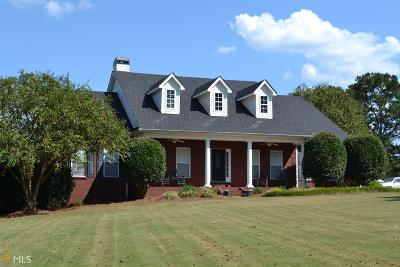 McDonough Single Family Home New: 1000 Airline Rd