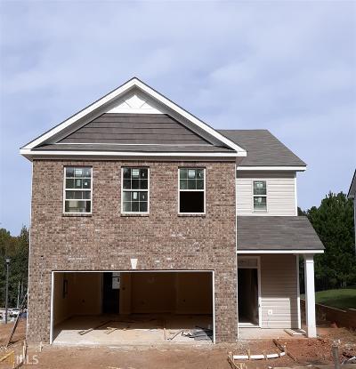 Flowery Branch GA Single Family Home New: $234,700