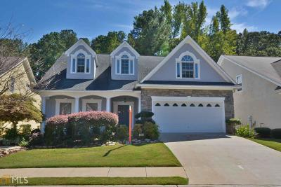 Fayetteville Single Family Home New: 290 Innisbrook Way