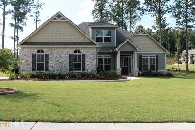 Senoia Single Family Home New: 280 Darien #38