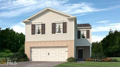 Acworth Single Family Home For Sale: 116 Centennial Ridge Dr