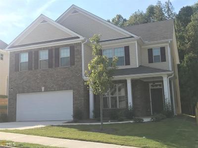 Flowery Branch GA Single Family Home New: $249,200