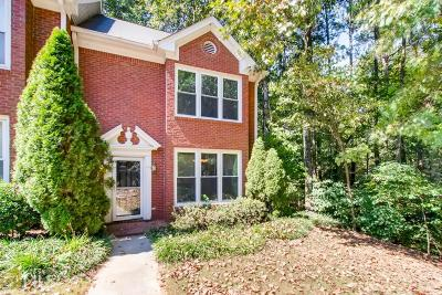 Atlanta Condo/Townhouse New: 7950 Colquitt Rd #B4