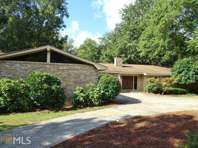 Covington Single Family Home Under Contract: 720 Mason Dr