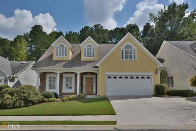 Single Family Home New: 280 Innisbrook Way