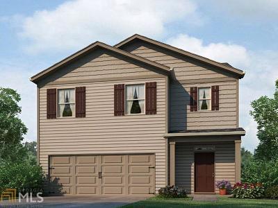 Acworth Single Family Home For Sale: 118 Centennial Ridge Dr