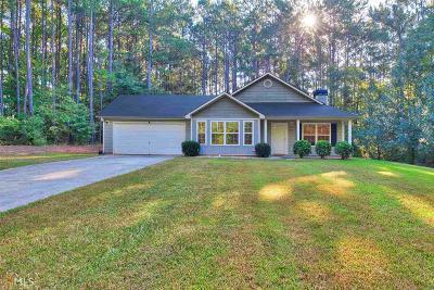 Fayetteville Single Family Home New: 126 Butler Rd