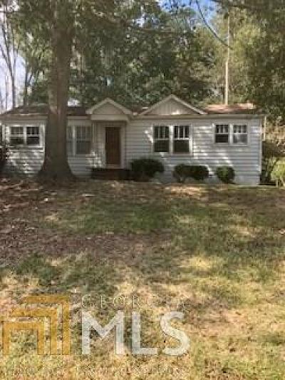Jefferson Single Family Home For Sale: 2733 Commerce Rd