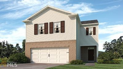 Acworth Single Family Home For Sale: 120 Centennial Ridge Dr