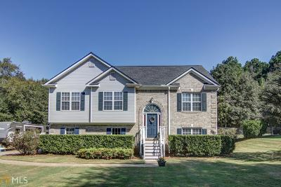 Covington Single Family Home New: 180 Stewart Hollow Ln