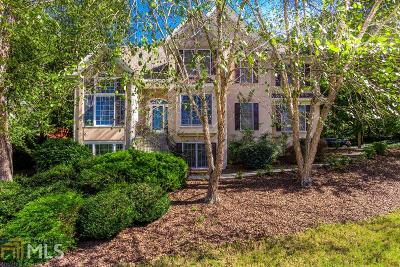Single Family Home New: 4528 Cabinwood Turn