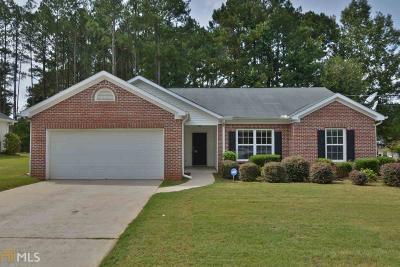 Covington Single Family Home New: 25 Still Waters