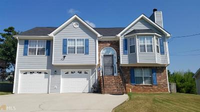 Ellenwood Single Family Home New