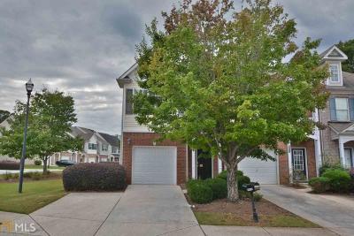 Decatur Condo/Townhouse New: 2872 Snapfinger Mnr