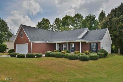 Single Family Home New: 4209 Duncan Ives Dr