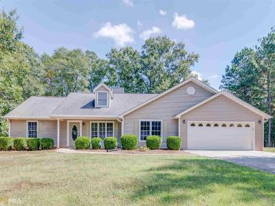 Henry County Single Family Home New: 10 Willow Ridge