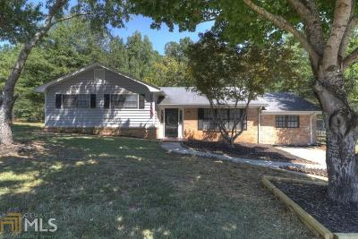 Conyers GA Single Family Home New: $122,500