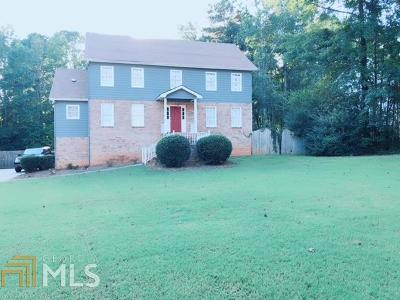 Snellville Single Family Home For Sale: 3685 Warwick Way