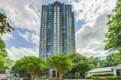 Atlanta Condo/Townhouse New: 2870 NW Pharr Ct