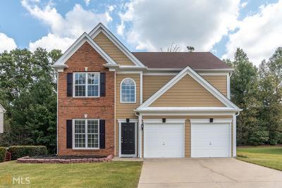 Single Family Home New: 5093 Aurelia Trl