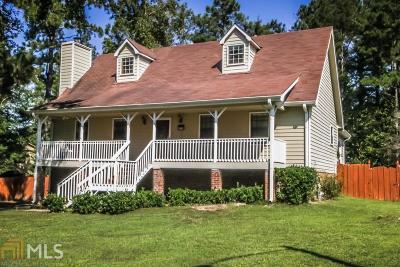 Marietta Single Family Home New: 2716 Phillips Dr