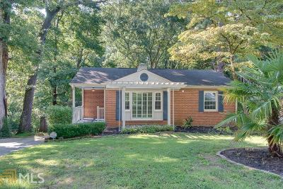 Single Family Home Sold: 1016 Brookdale Dr