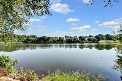 Alpharetta Single Family Home New: 13002 Waterside