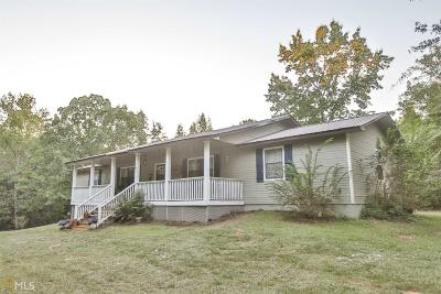 Single Family Home New: 361 Seabolt Road