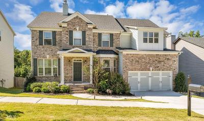 Single Family Home New: 1520 Primrose Park Road #32