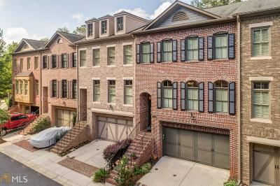 Condo/Townhouse New: 12026 Orchid Ln