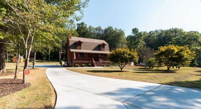 Hiram GA Single Family Home New: $309,900