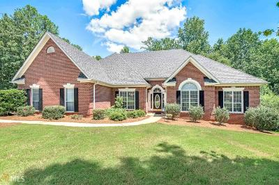 Henry County Single Family Home Under Contract: 402 Lancelot Trl